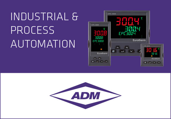 ADM Measurement & Control