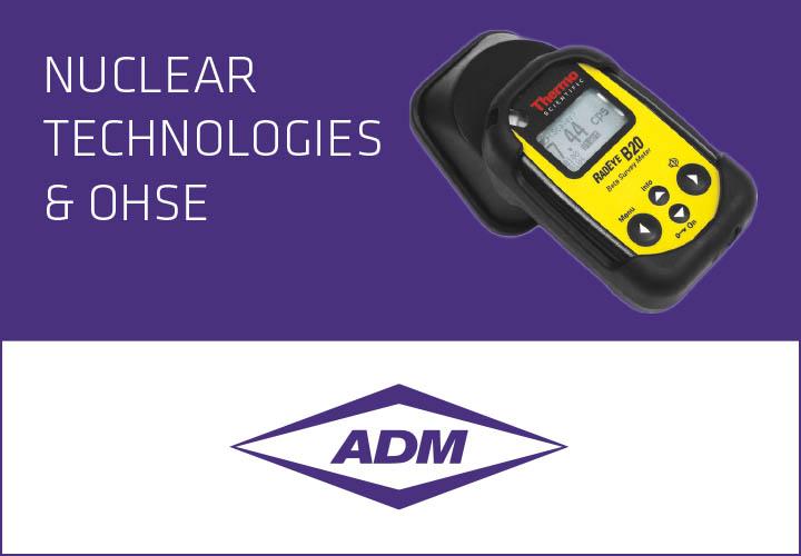 ADM Nuclear Technologies