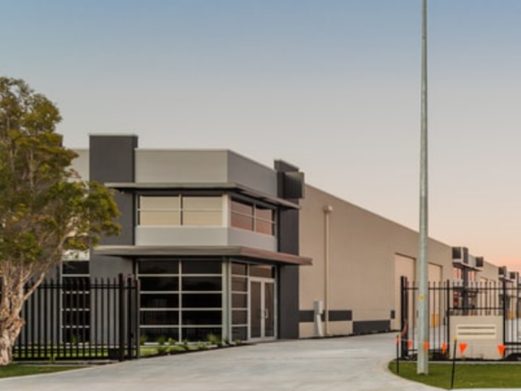 ADM Western Australia Office