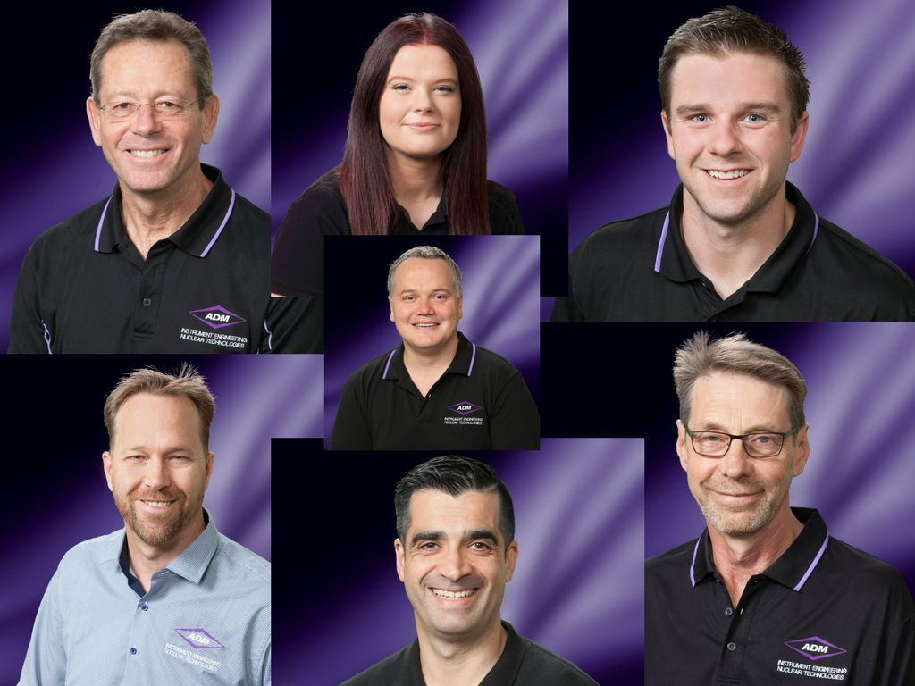 New ADM Staff 2017