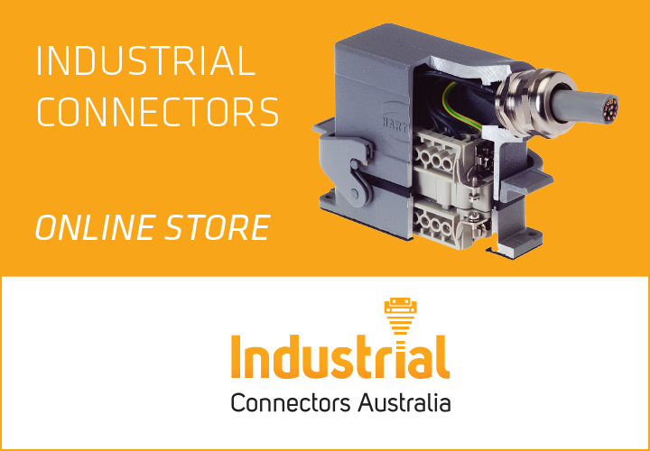 Industrial Connectors Australia