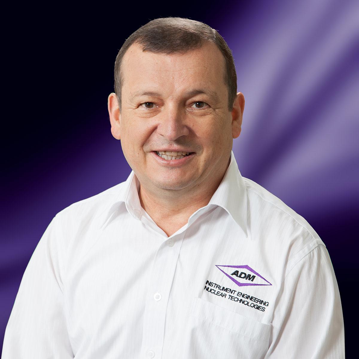 Karl Kozehuba