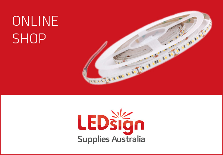 LEDSign Supplies Australia