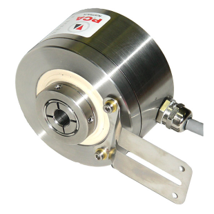 PCA incremental encoder