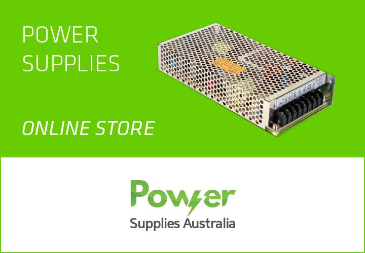 Power Supplies Australia