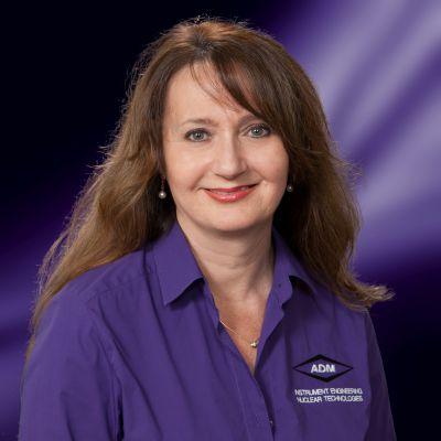 Freda Efstathiou, ADM Systems Pty Ltd