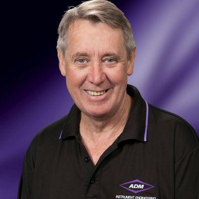 Glenn Bates, ADM Systems Pty Ltd