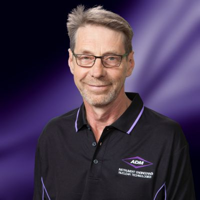 Ross Kells Technical Sales & Product Leader ADM