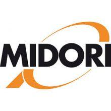 Midori Precisions logo