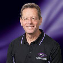 Robert Smith Technical Service and Sales Representative ADM