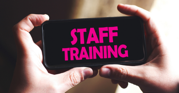 HOW TRAINING BENEFITS YOUR BUSINESS