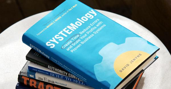 SYSTEMOLOGY BY DAVID JENYNS