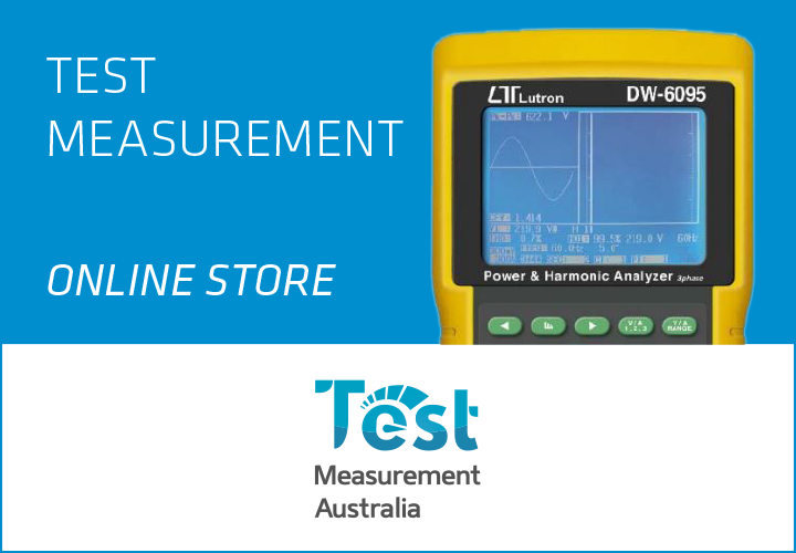 Test Measurement Australia